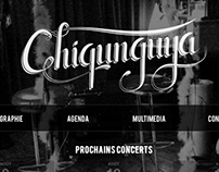Chiqunguya Official Website