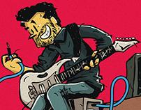 Will Guitarist