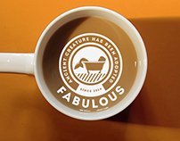 Fabulous Logo Template