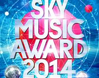 Sky Music Award