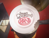Smart Cooking with K&N