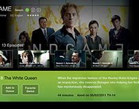 Hulu Apple TV App redesign
