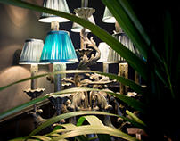 Dépôt Albert: full service interior decorator - Belgium