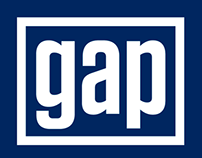 GAP's New Branding Project.