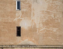 Komsomolk's Walls