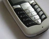 Mobile Phone  T211 (2004)