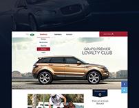 Jaguar, Landrover Loyalty Club