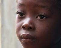 Kenian children