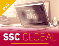 SSC Global: Internship