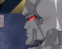 Transformers: Genesis Artbook