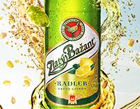 Zlaty Bazant Radler