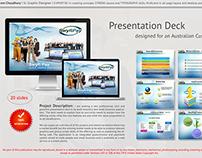 Presentation Deck