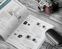 Mr Steam Catalogue