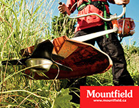 Mountfield - Garden machinery