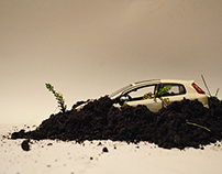 Fiat: One with nature!