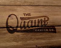 Quaint Camper Company - University Live Brief