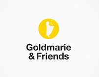goldmarie & friends