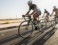 RoadBikers in Kuwait