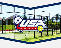 USA Padel LLC