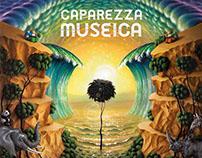 CAPAREZZA - Museica Tour - Palermo