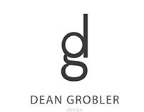 Dean Grobler Logo