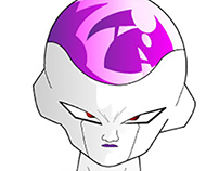Frieza Body