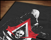 Assassin's Creed Black Flag Ad Poster