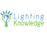 Lighting Knowledge Logo
