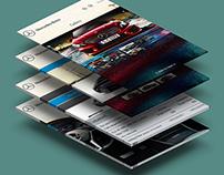 Mercedes-Benz Digital Pricelist