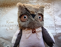 Remi owl