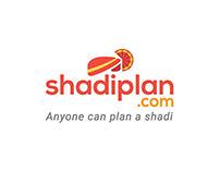 Shadiplan.com Branding