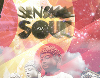 Asa Wallpaper Redesign: Sensual Sound