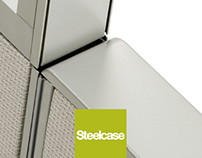 Steelcase Stackers