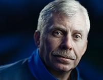 Andrzej Depta - PE Teacher