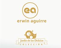 Colección El Jardín de las Delicias / Arte para llevar