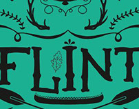 """Flint"" the Odenwald´s Holiday Pilsner"