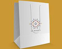 EyeWhoSee | Logo