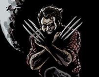 Wolverine (color)