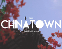 This is Chinatown