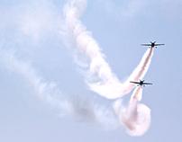 Mazury AirShow 2014