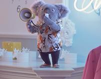 """Koala """"Del Valle Bits"""""""