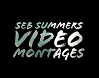 Seb Summers Video Montages Channel Trailer