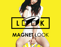 Magnet Look -  fashion social network