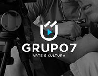 Grupo 7 - Arte e Cultura