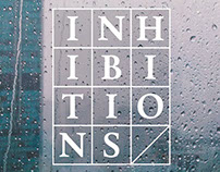 Strange Mountain - Inhibitions Cassette
