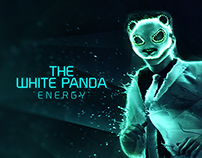 The White Panda 'Energy'