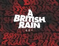 A British Rain - 001