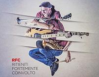 RFC - Ritieniti fortemente coinvolto | ALBUM PHOTOS
