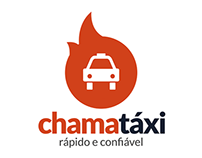 ChamaTáxi - Logo