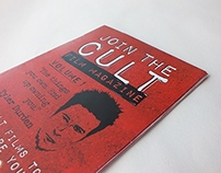 Join The Cult (Zine Project)